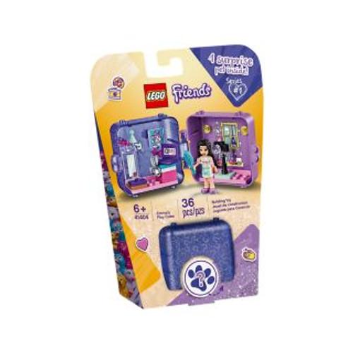 Lego Friends - Emmas Play Cube