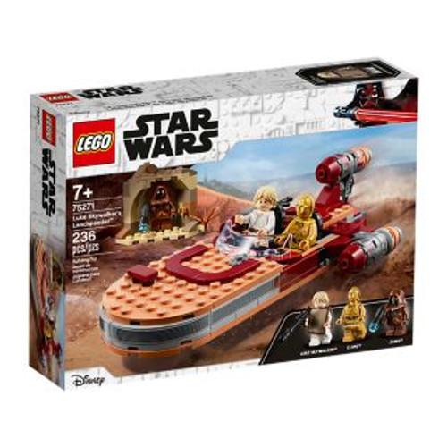 LEGO STAR WARS - LUKE SKYWALKERS LANDSPEEDER