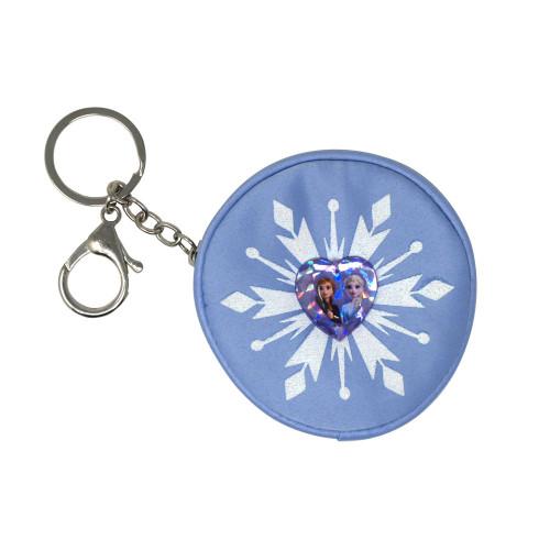 Frozen 2 Keychain Coin Purse