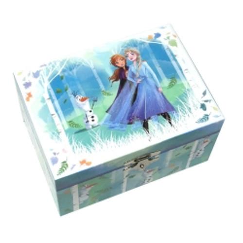 Frozen 2 Musical Jewellery Box Medium