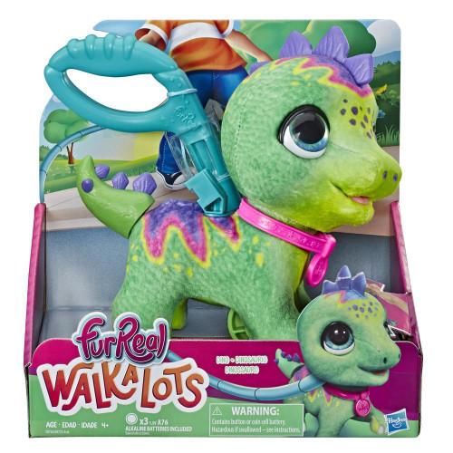 Furreal Walkalots - Dinosaur