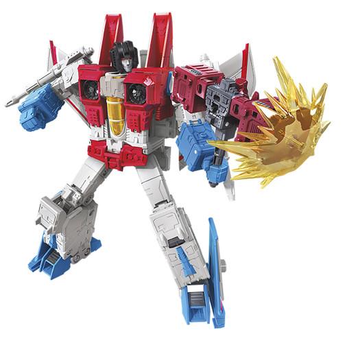Transformers gen wfc earthrise - starscream