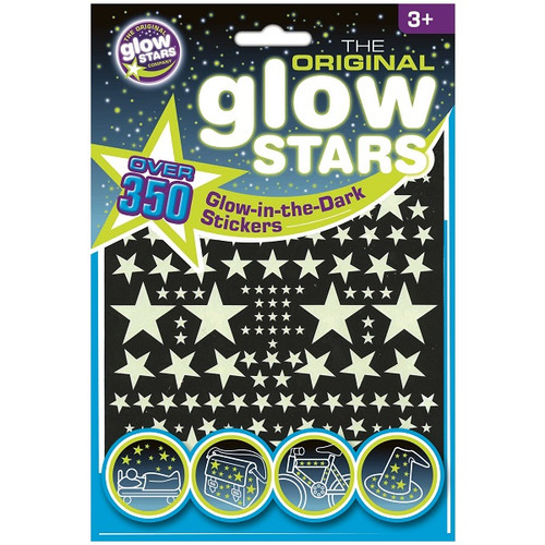 The Original Glowstars Glow 350