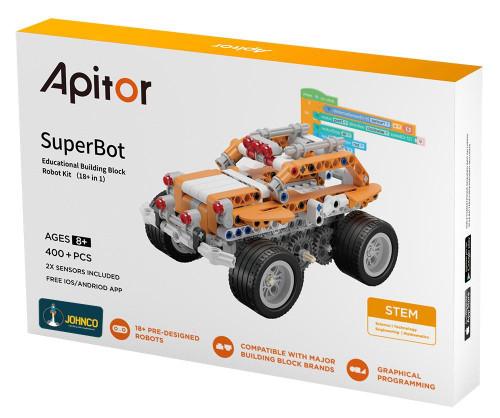 Apitor - superbot