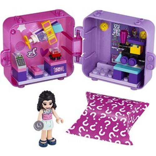 Lego Friends - Emmas Shopping Play Cube