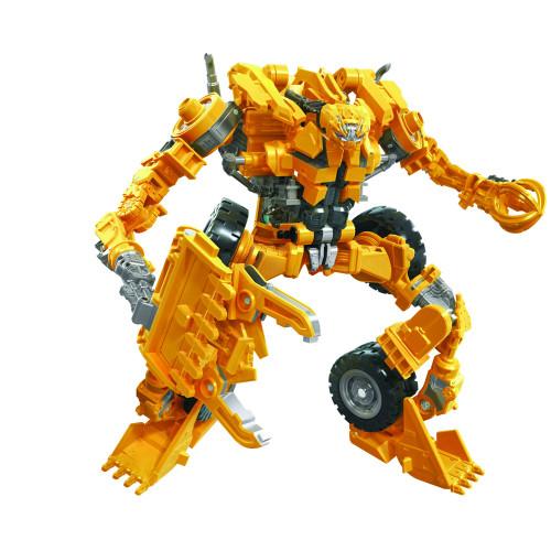 Transformers gen studio voyage - constructicon scrapper