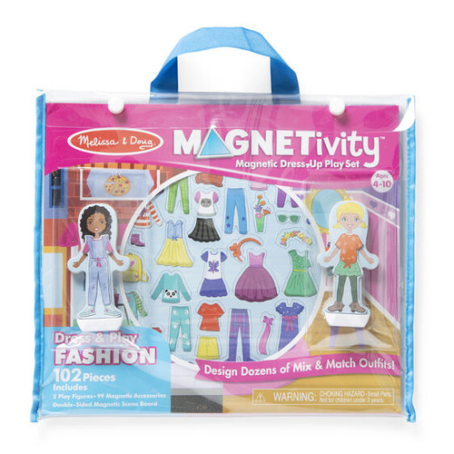 M&d magnetivity - dress & play fashion
