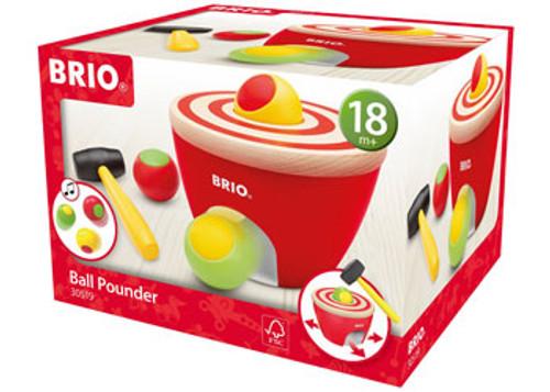Brio - Ball Pounder