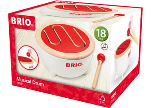 Brio - Musical Drum