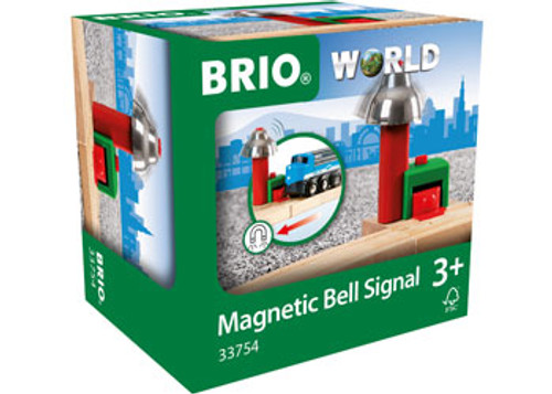 Brio - Magnetic Bell Signal
