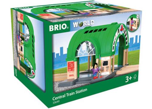Brio Destination - Central Train Station