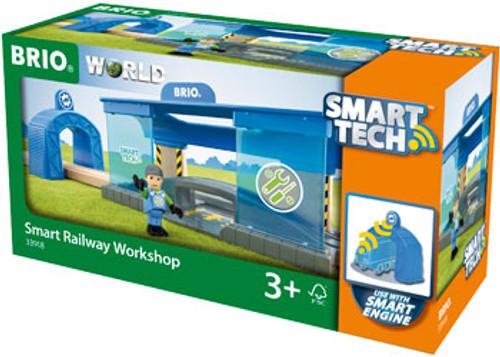 Brio - Smart Railway Workshop