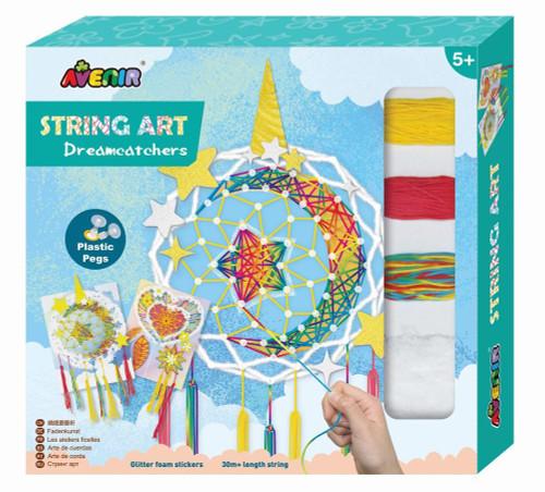 String Art - Dream Catcher