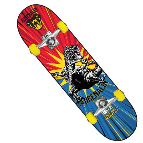 Halfpipe Skate Predator 31 X 8