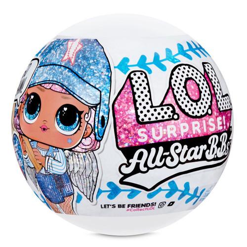 L.o.l. Surprise All-star Bbs