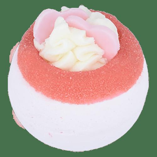 Bath blaster - sugar plum fairy