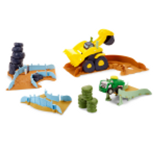 LITTLE TIKES SLAMMIN RACERS SCRAPYARD DERBY
