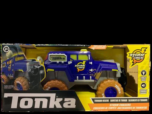 Tonka - Mega Machine Storm Chaser Tornado Chaser