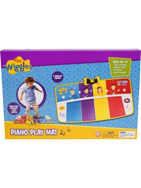 Wiggles Piano Mat