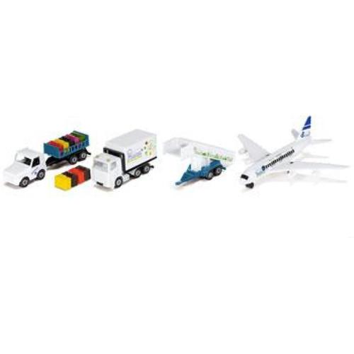 Siku - airport gift set