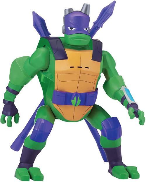 Rise Of The Tmnt Deluxe Figure - Donatello