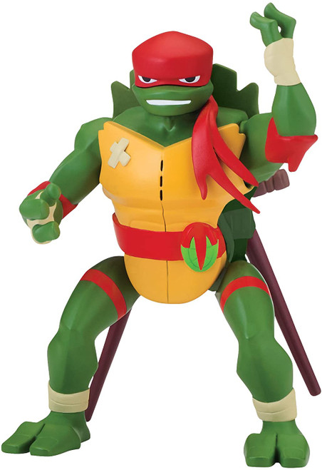 Rise Of The Tmnt Deluxe Figure - Raphael