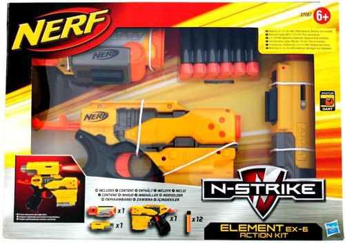 Nerf element ex-6