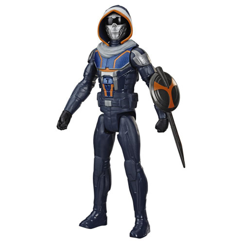 Marvel black widow titan heroes - taskmaster