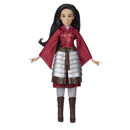 Disney mulan fashion doll
