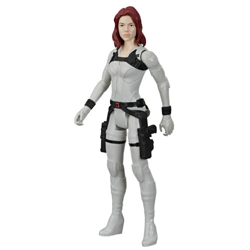 Marvel black widow titan heroes - black widow