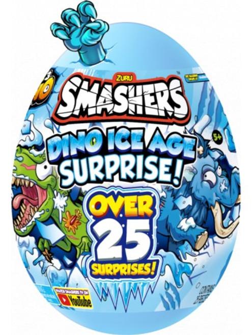 Smashers Dino Ice Age Giant Egg
