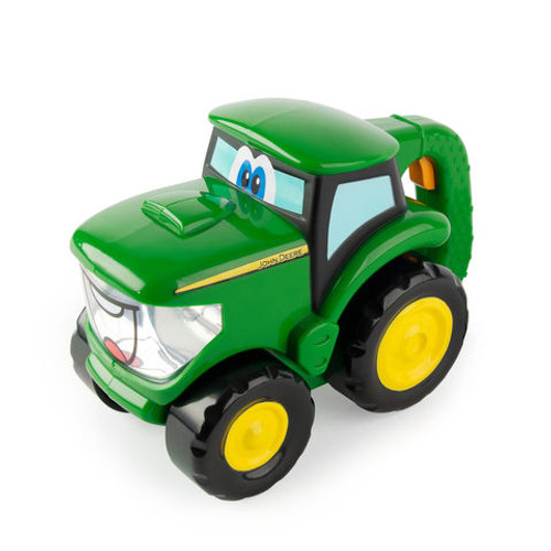 John Deere Johny Tractor Flashlight