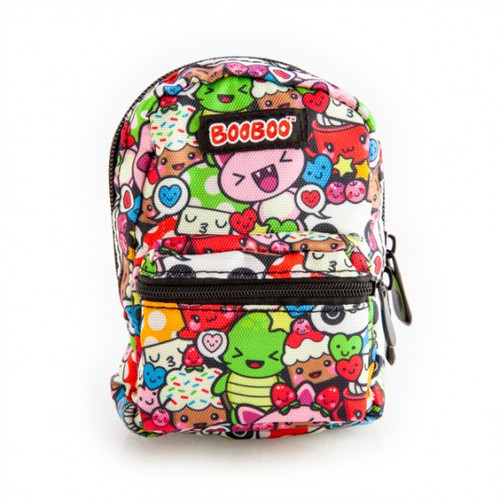 Backpack minis - cutie pie