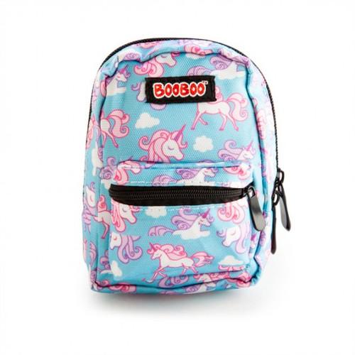 Backpack minis - unicorn day