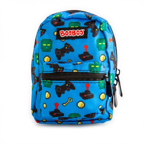 Backpack minis - gamer