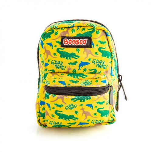 Backpack minis - aussie animal