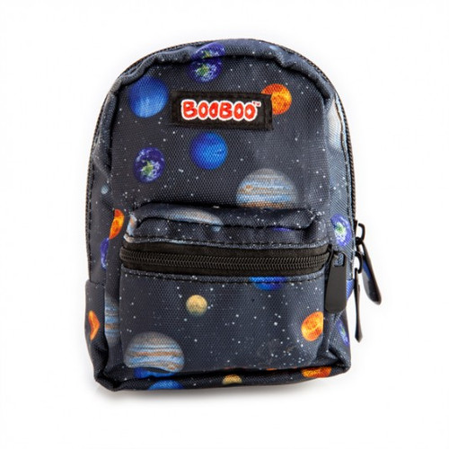 Backpack minis - galaxy