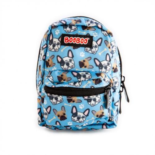 Backpack minis - french bulldog