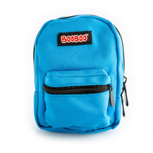 Backpack minis - neon bue