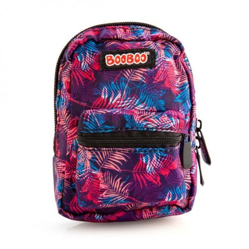 Backpack minis - leaves