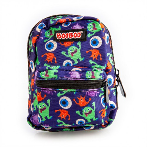 Backpack minis - monster