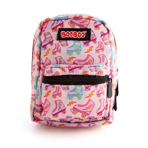 Backpack minis - rollerskates