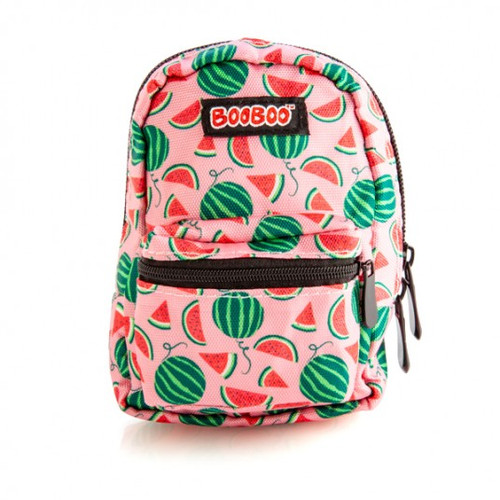 Backpack minis - watermelon