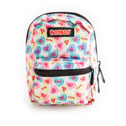 Backpack minis - love candy