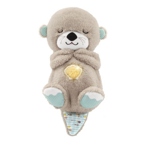 Fisher price soothe n snuggle bedtime otter