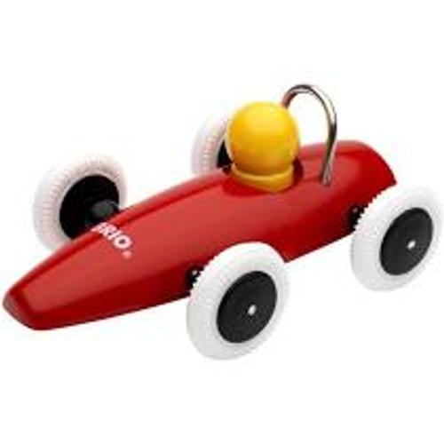 Brio Race Car - Red