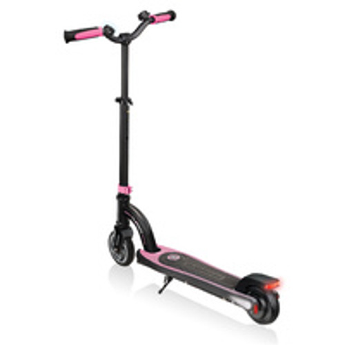 GLOBBER ONE K E MOTION ELECTRIC SCOOTER (BLACK/PINK)
