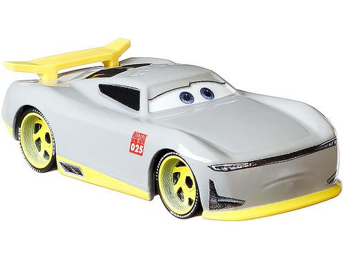 Cars 3 - ernesto