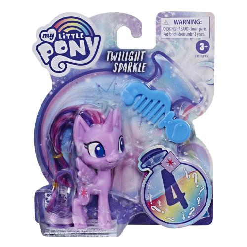 My little pony potion ponies - twilight sparkle