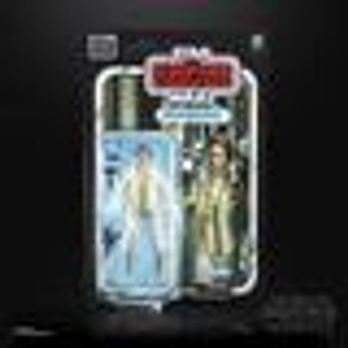Star wars e5 40th anniversary figure - princess leia organa